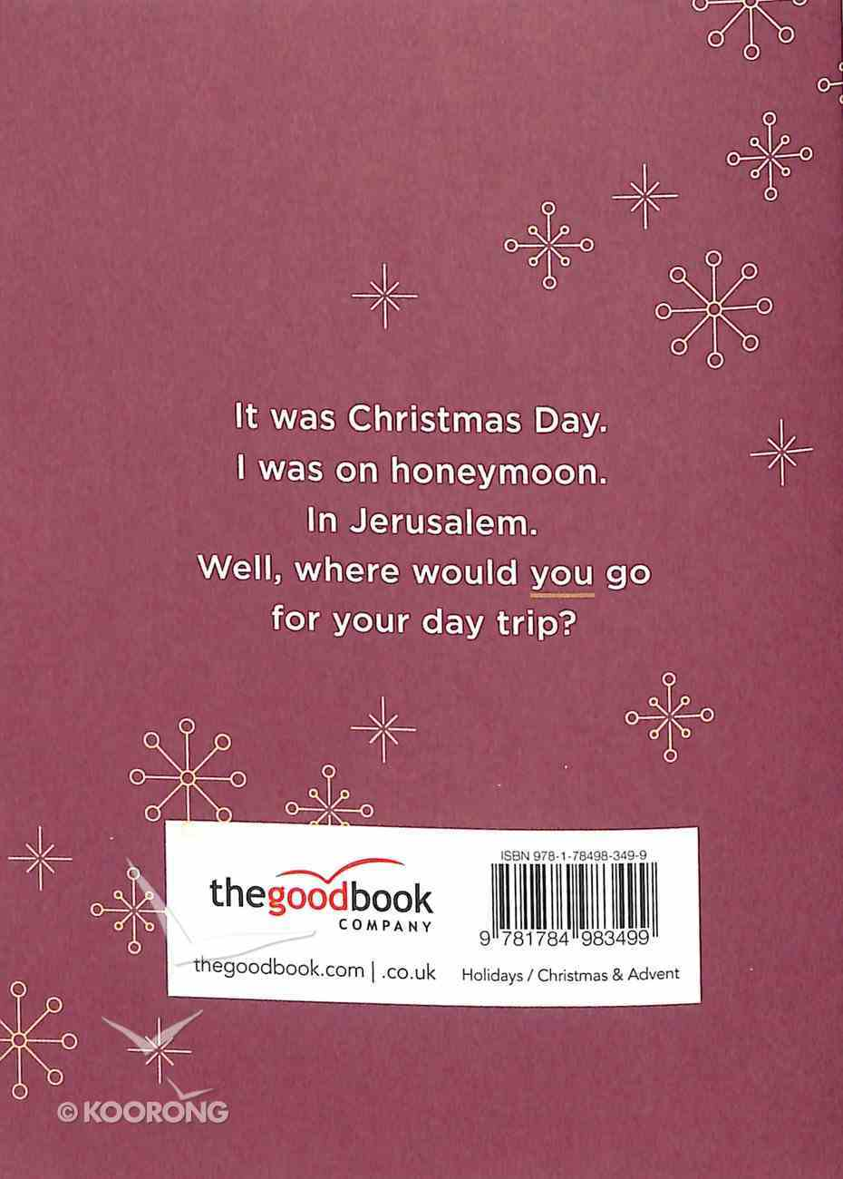 So This is Christmas Booklet