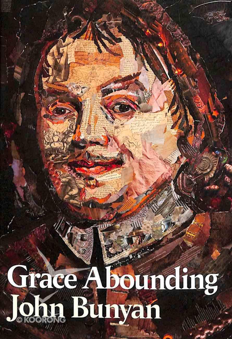 Grace Abounding Hardback