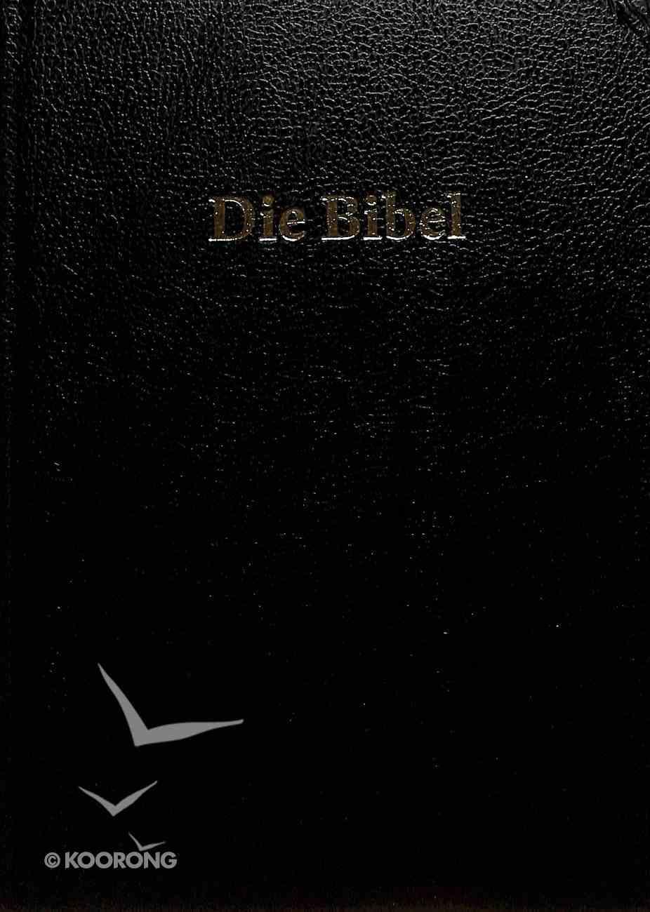 German Luther Revised Bible (Black Letter Edition) Hardback