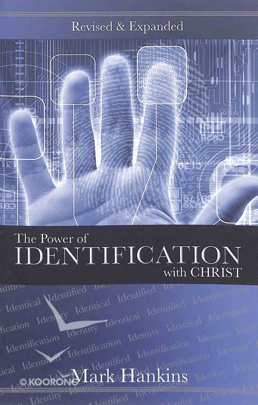 Power of Identification With Christ Paperback