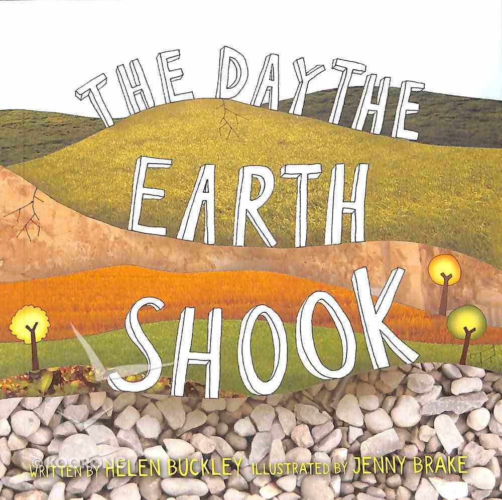 The Day the Earth Shook Booklet