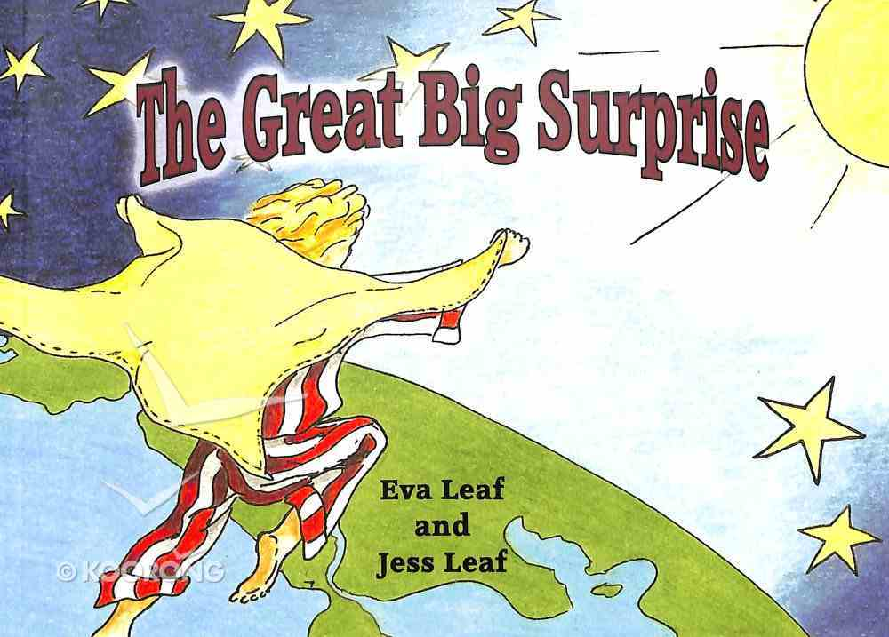 The Great Big Surprise Paperback