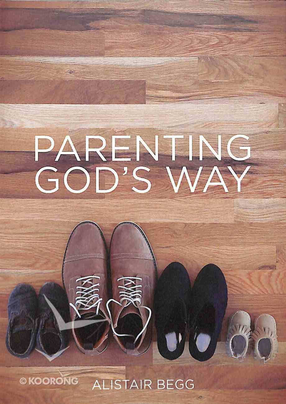 Parenting God's Way Paperback