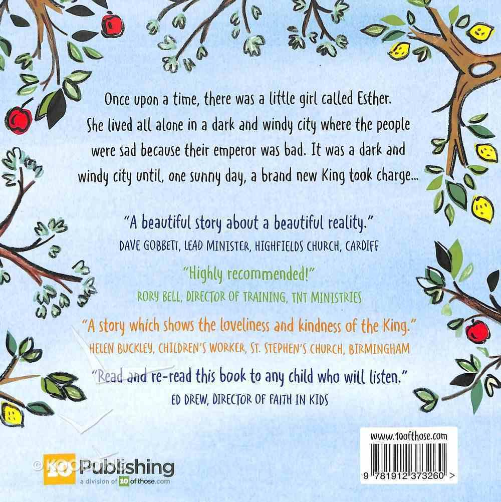 The King's Garden Paperback