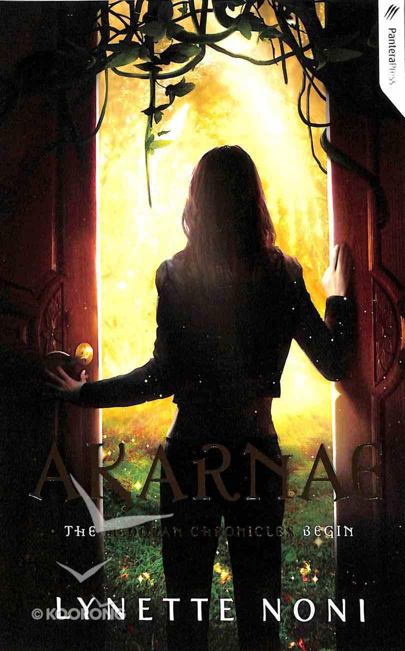 Akarnae (Medoran Chronicles Series) Paperback