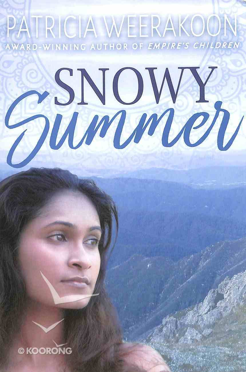 Snowy Summer Paperback