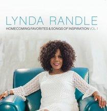 Album Image for Lynda Randle: Homecoming Favorites & Songs of Inspiration (Vol 1) - DISC 1