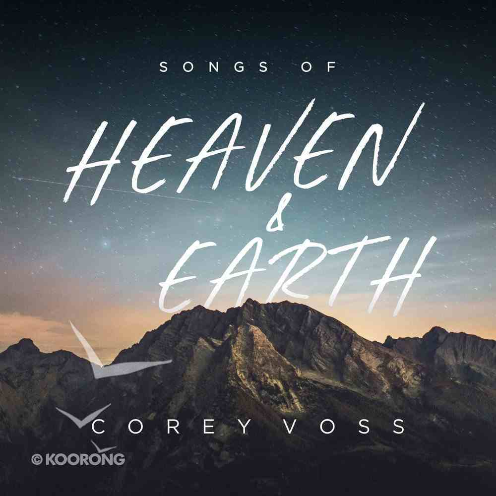 Songs of Heaven and Earth CD