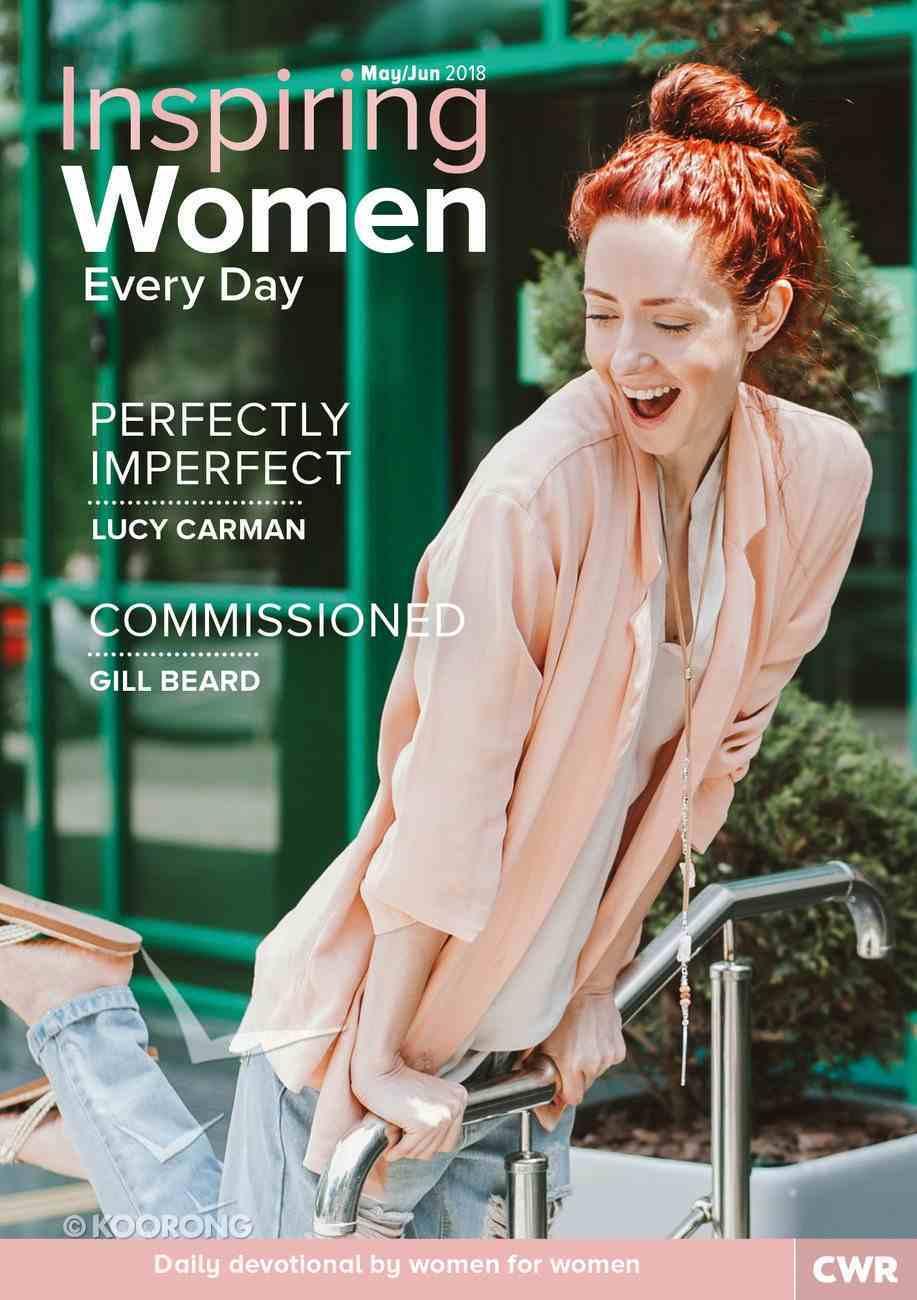 Inspiring Women 2018 #03: May-Jun Magazine