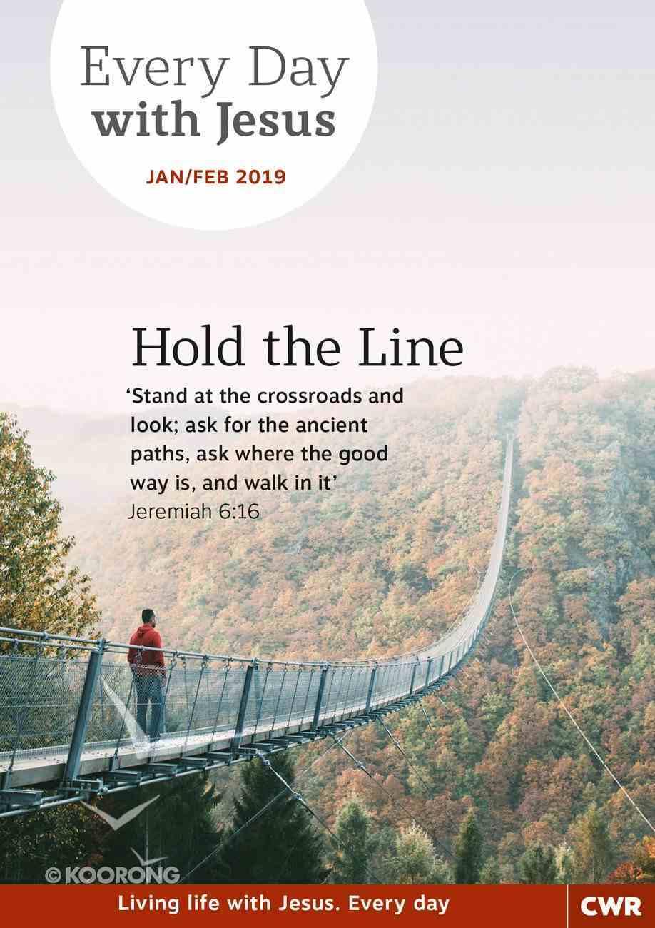 EDWJ: Lge 2019 #01: Jan-Feb Magazine