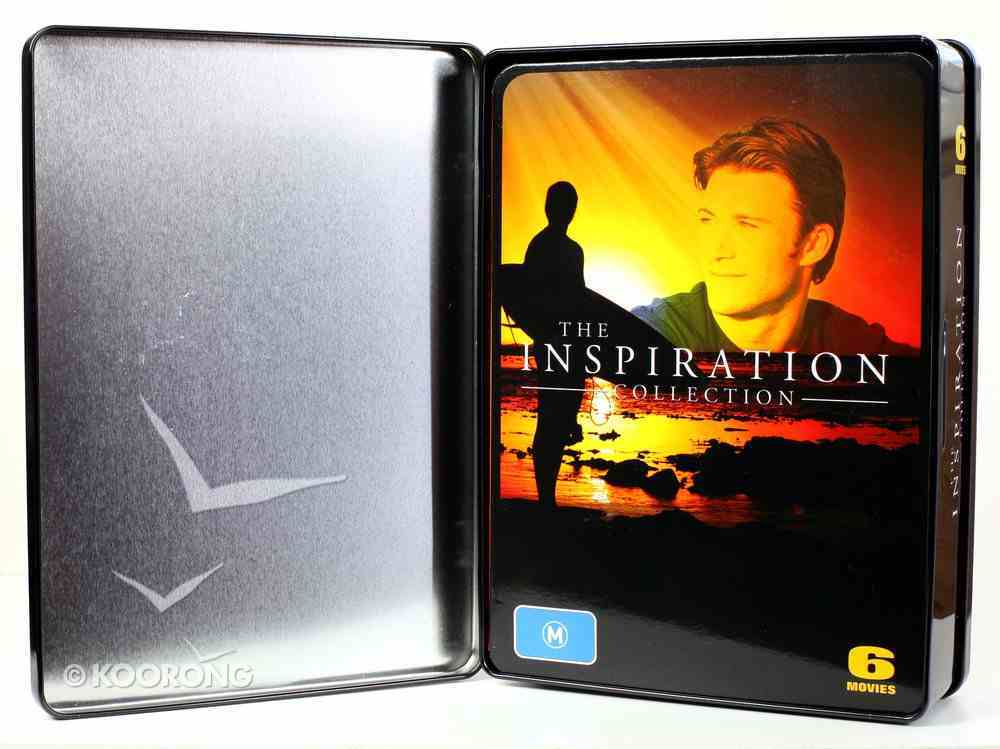 The Inspiration Collection (6 Movie Gift Tin) DVD