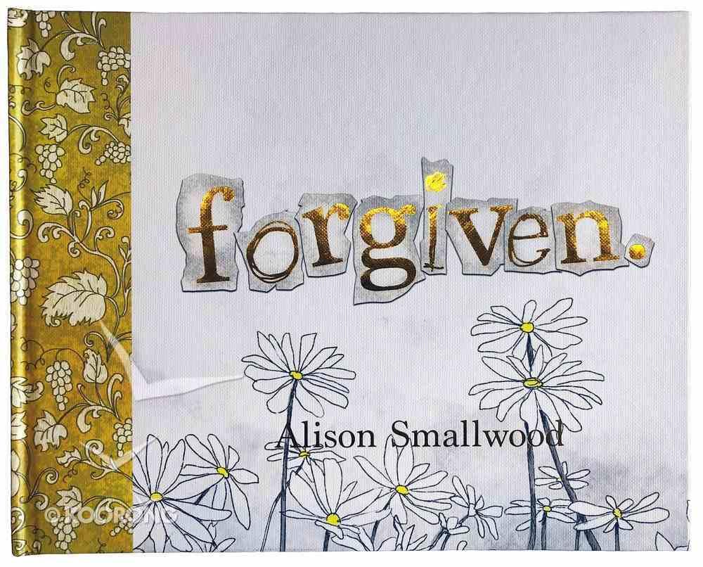 Forgiven Hardback