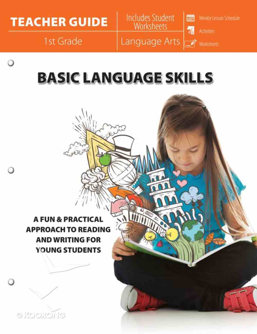 Basic Language Skills (Teacher Guide) Paperback