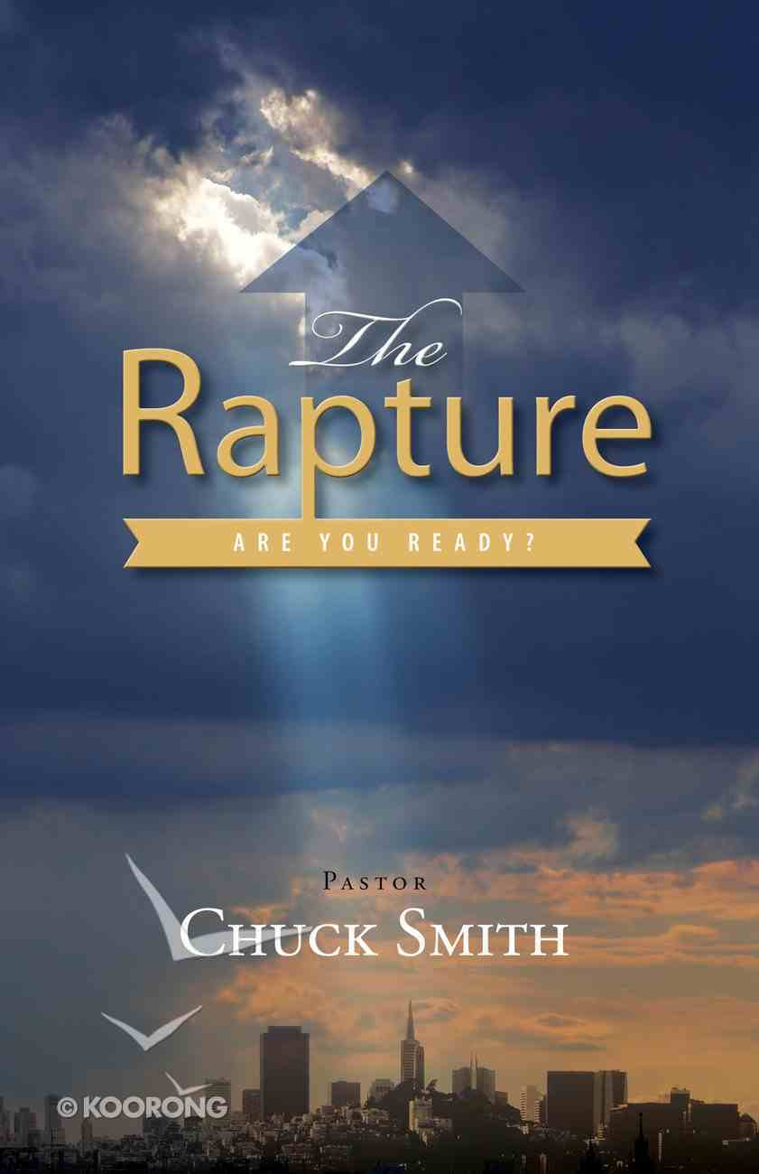 The Rapture Booklet