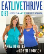 Eat, Live, Thrive Diet image