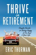 Thrive In Retirement image
