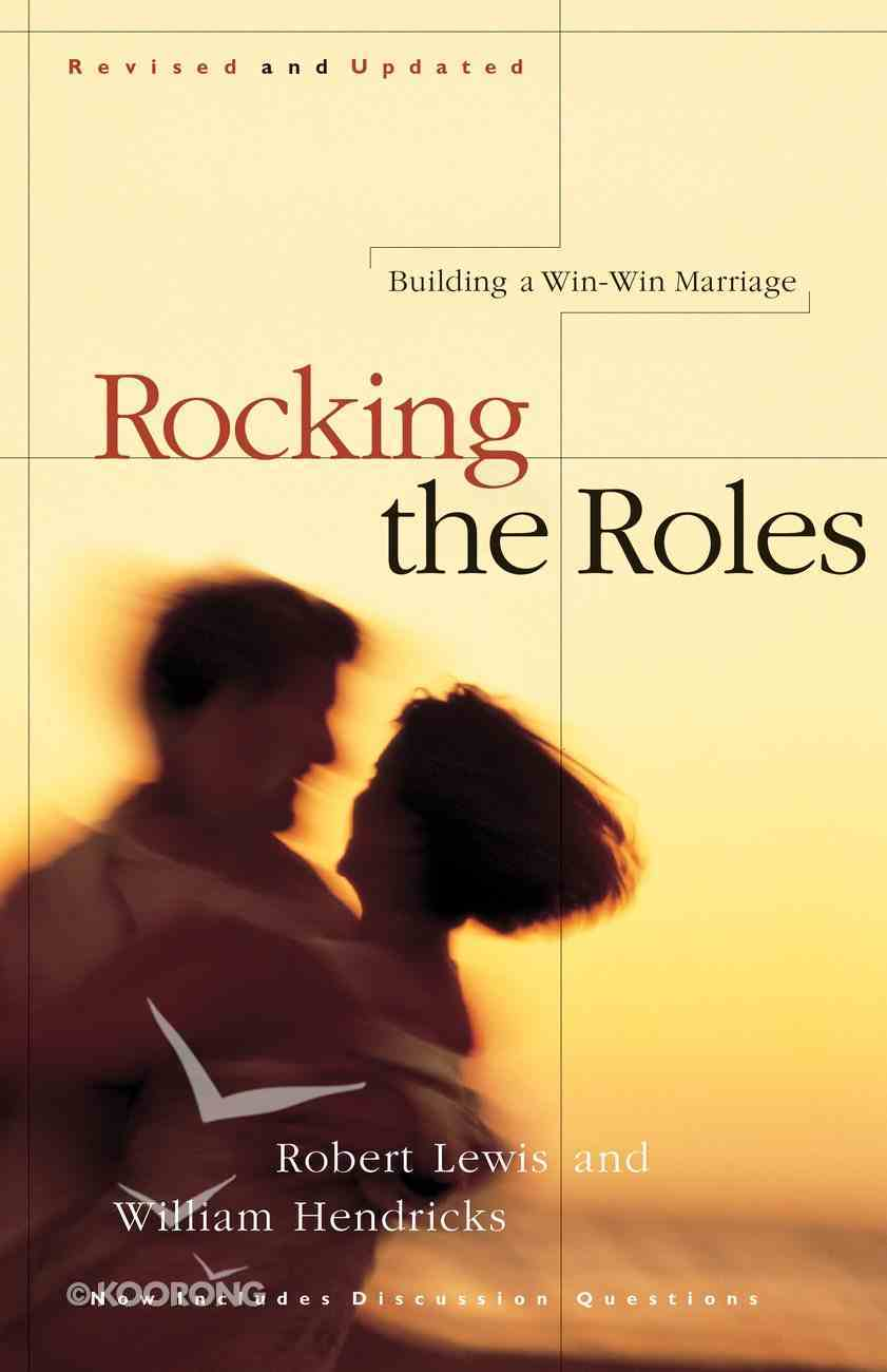 Rocking the Roles Paperback