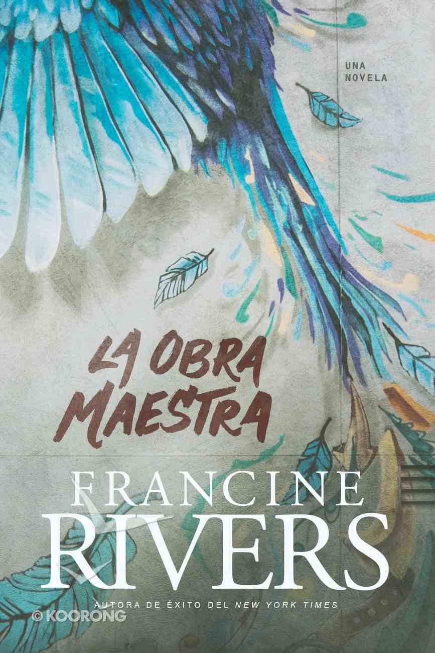 La Obra Maestra (The Masterpiece) Paperback