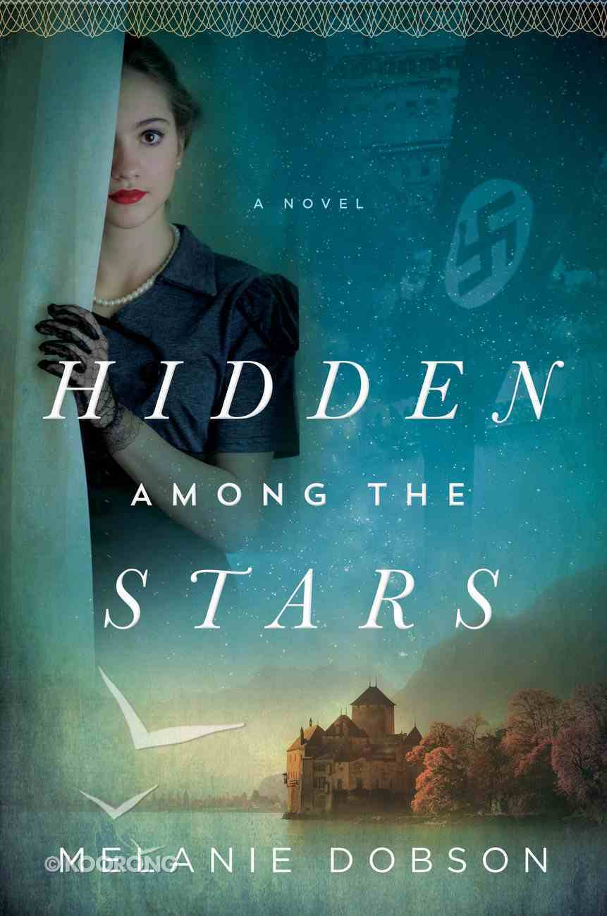 Hidden Among the Stars Paperback