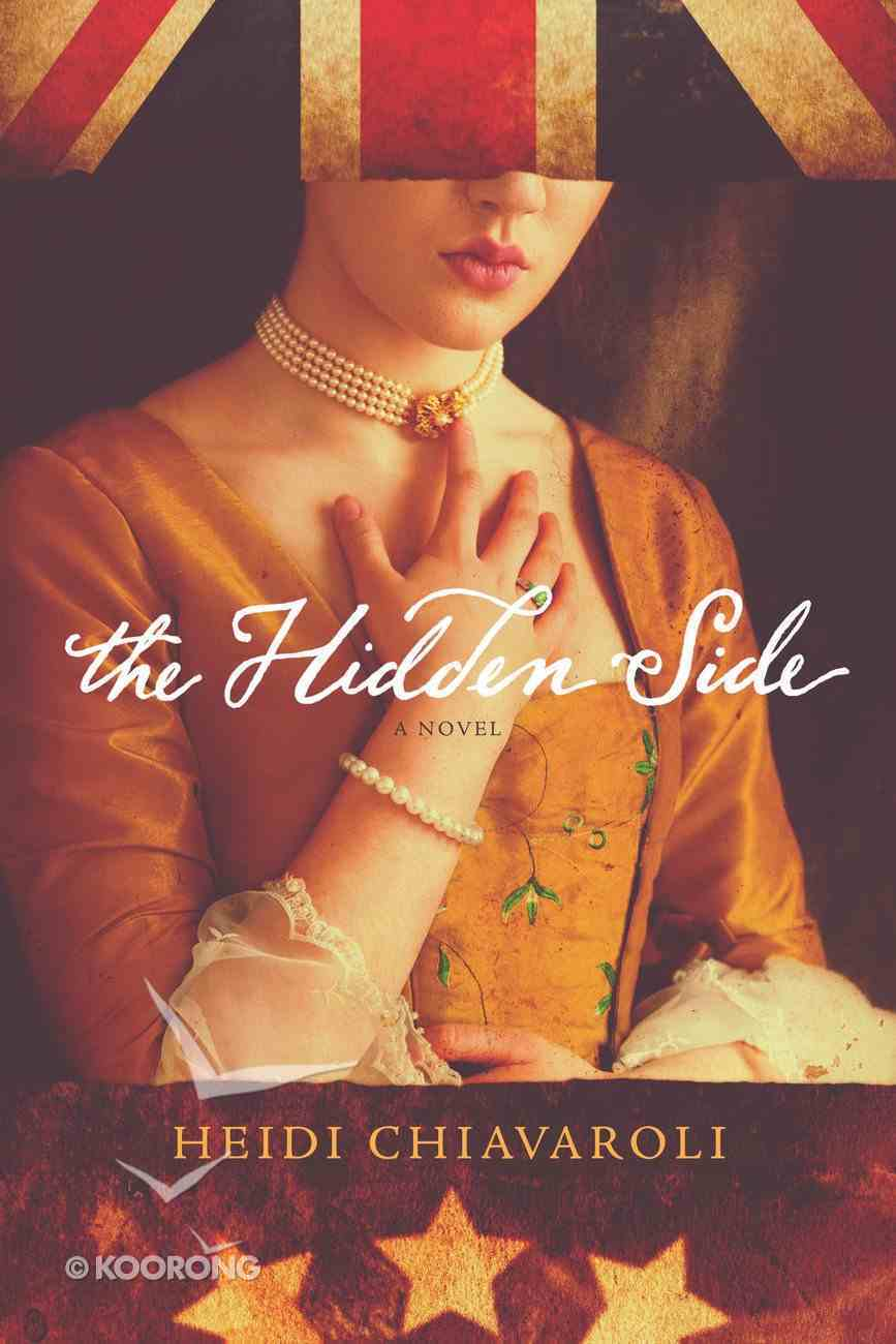 The Hidden Side Paperback