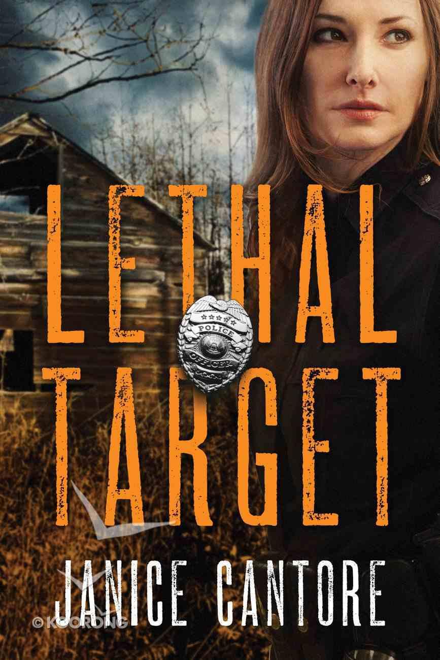 Lethal Target (Line Of Duty Series) Paperback