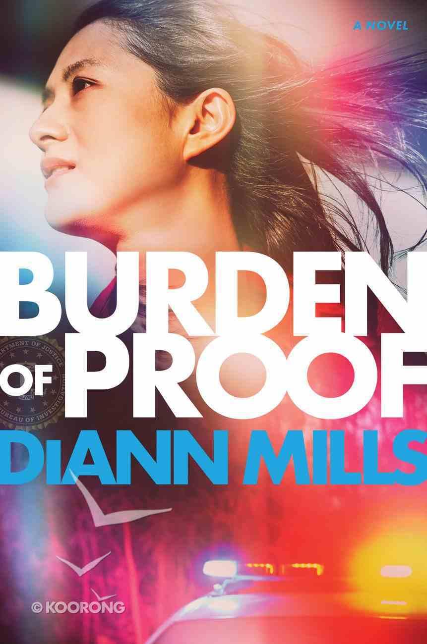 Burden of Proof Hardback