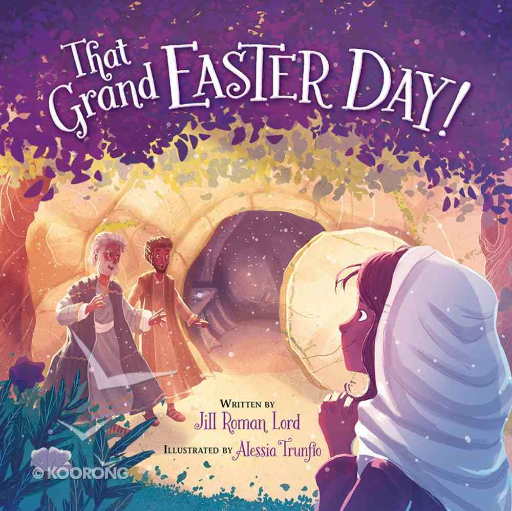 That Grand Easter Day! Hardback