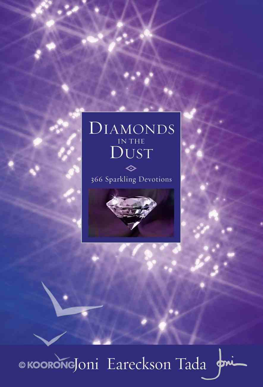 Diamonds in the Dust Hardback