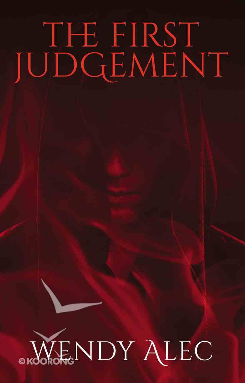 The First Judgement (Prequel #02) (#02 in Chronicles Of Brothers Time Before Time Series) Paperback