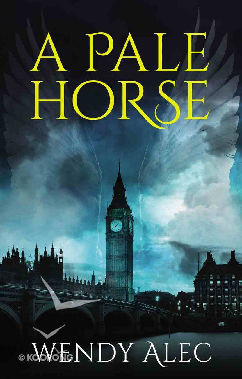 A Pale Horse (The Trilogy) (#02 in Chronicles Of Brothers - The Trilogy Series) Paperback