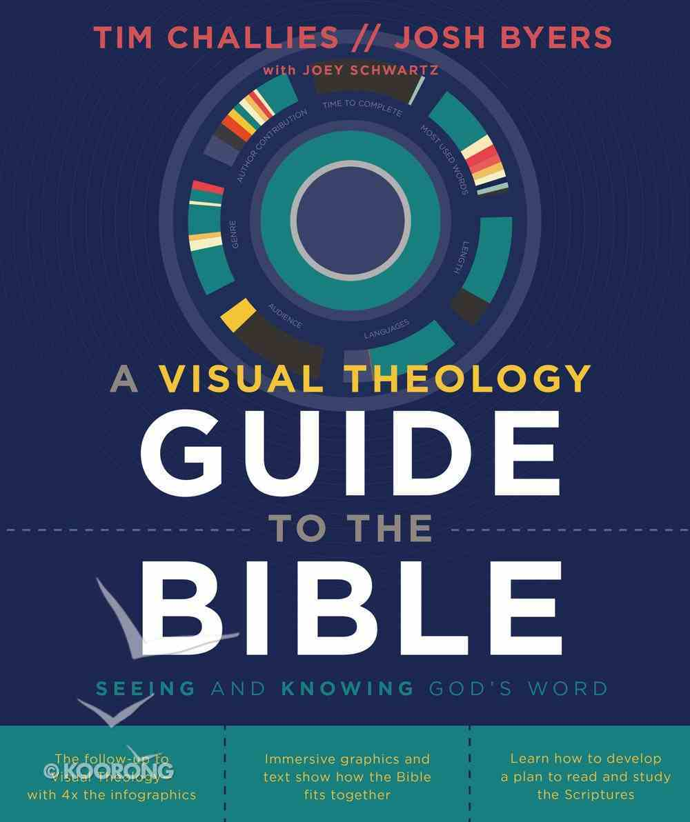 Visual Theology Guide to the Bible: Seeing and Knowing God's Word Paperback