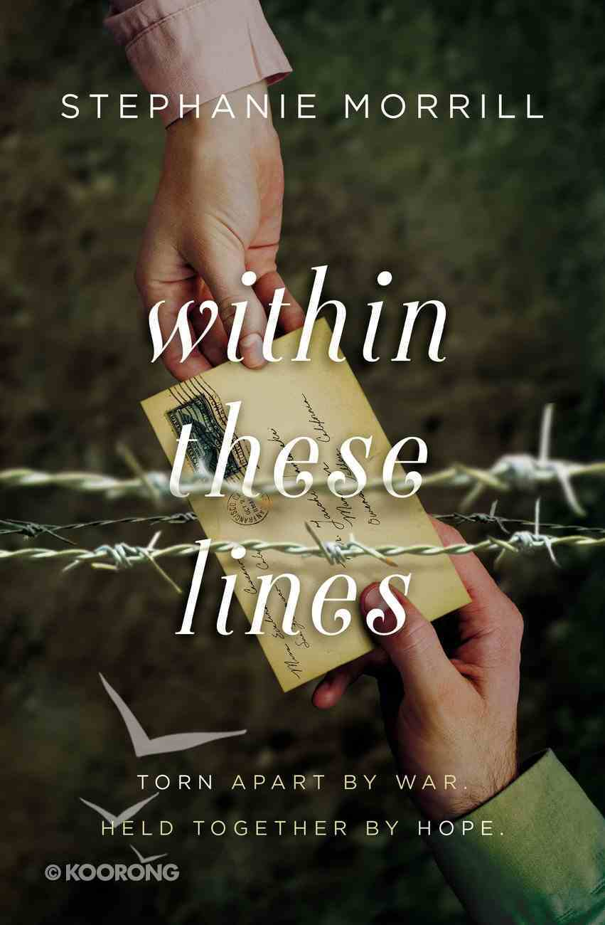 Within These Lines Hardback