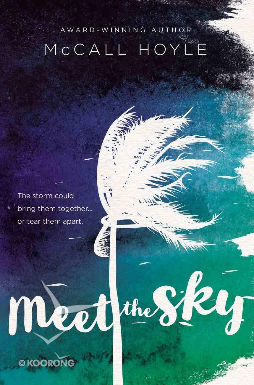 Meet the Sky Hardback