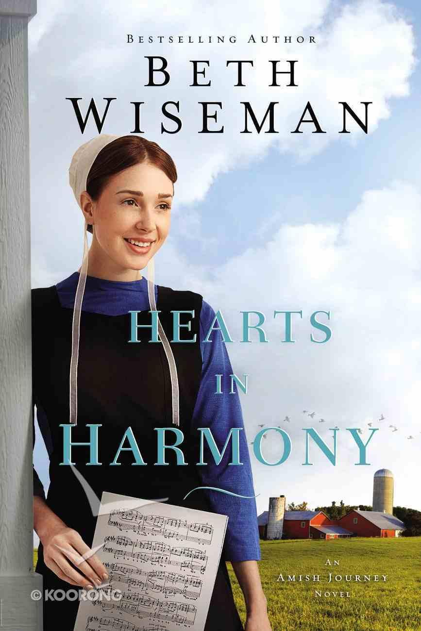 Hearts in Harmony Paperback