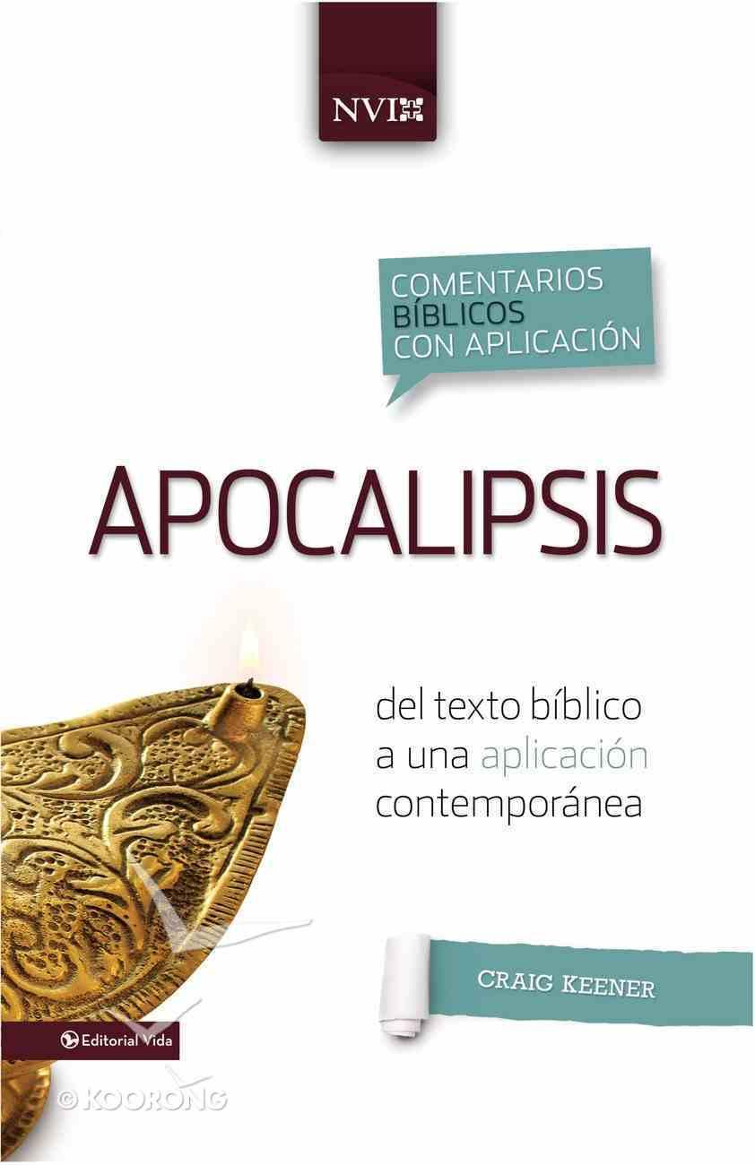 Apocalipsis (Apocalypse) Hardback