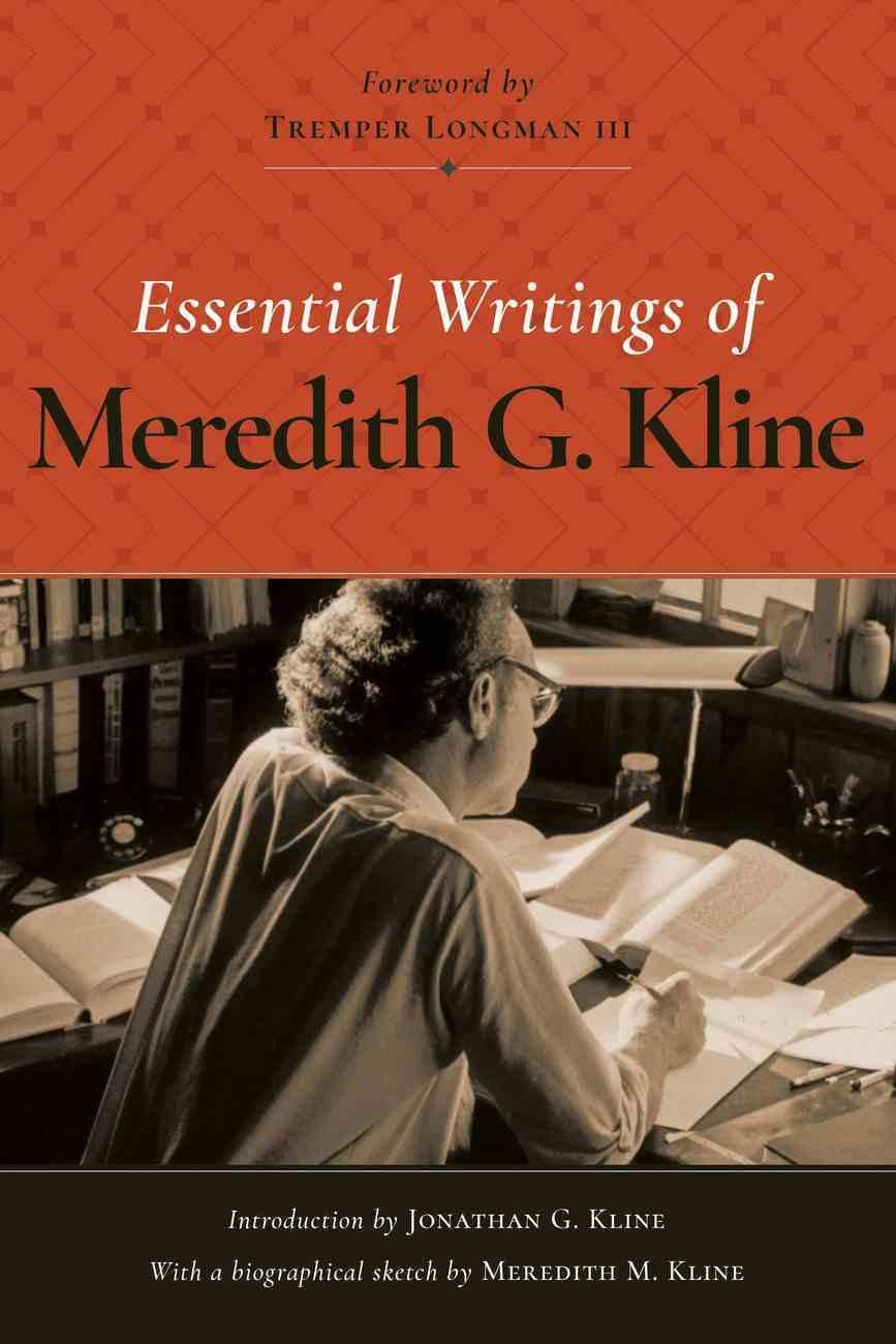 Essential Writings of Mg Kline? eBook