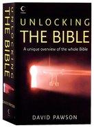 Unlocking the Bible (Omnibus Edition) Paperback