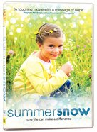 DVD Summer Snow