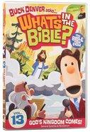 Witbs #13: God's Kingdom Comes! DVD