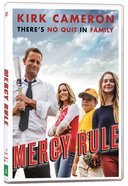 Dvd Mercy Rule image
