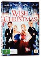 Wish For Christmas DVD