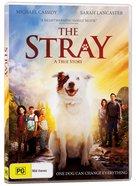 The Stray DVD