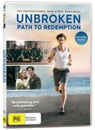 Unbroken: Path to Redemption DVD