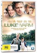 Lukewarm DVD