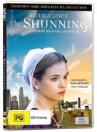 The Shunning (#01 in Heritage Of Lancaster County Series) DVD