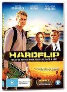 Hardflip DVD