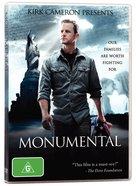 Monumental DVD