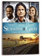 Seasons of Gray DVD