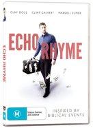 Echo Rhyme DVD
