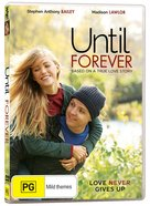 Until Forever DVD